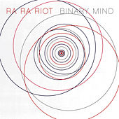Binary Mind von Ra Ra Riot