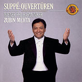 Suppé: Overtures by Various Artists