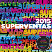 Superventas 2015 de Various Artists