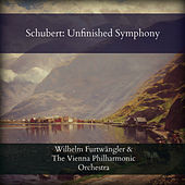 Schubert: Unfinished Symphony by Vienna Philharmonic Orchestra