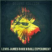 Rock n Roll Experiment (Deluxe Edition) von Lewis James
