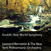 Dvořák: New World Symphony di New York Philharmonic