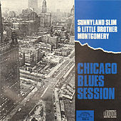 Chicago Blues Session by Various Artists