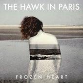 Frozen Heart by The Hawk In Paris