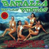Batalla de las Puntas, Vol. 4 by Various Artists