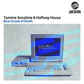 Blue Screen of Death by Tommie Sunshine