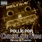 Chocolate Thai by Pollie Pop