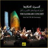 The Kamkars Concert by The Kamkars