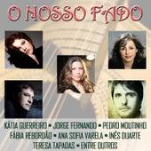 O Nosso Fado von Various Artists
