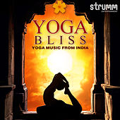 Yoga Bliss - Yoga Music from India by Ricky Kej
