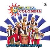 Cumbia Embajadora by Super Grupo Colombia