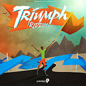 Triumph Riddim (Soca 2015 Trinidad and Tobago Carnival) by Various Artists