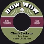 Salty Tears de Chuck Jackson