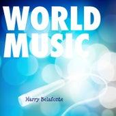 World Music Vol. 5 de Harry Belafonte