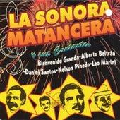 La Sonora Matancera y Sus Cantantes by Various Artists