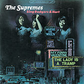 The Supremes Sing Rodgers & Hart de The Supremes