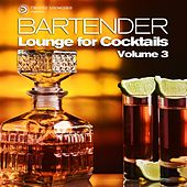 Bartender, Lounge for Cocktails, Vol.3 (Smooth Chilled and Soulful Cafe Bar Grooves) by Various Artists