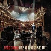 Live at Teatro São Luiz by Dead Combo