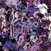Stoned & Dethroned von Nacho Picasso