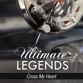Cross My Heart (Ultimate Legends Presents Billy Fury) by Billy Fury