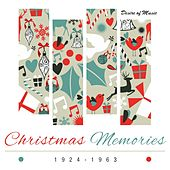 Christmas Memories-1924-1963 by Various Artists