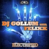 Electrified de DJ Gollum