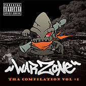 War Zone Tha Compilation, Vol. 1 de Various Artists