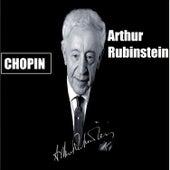Arthur Rubinstein de Arthur Rubinstein
