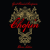 Great Classical Composers: Chopin, Vol. 16 by Various Artists