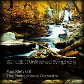 Schubert: Unfinished Symphony von Philharmonia Orchestra