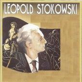 Leopold Stokowski de The Philhadelphia Orchestra