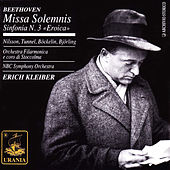 Beethoven: Missa Solemnis & Symphony No. 3 by Various Artists