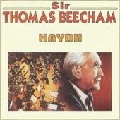 Sir Thomas Beecham - Haydn by London Philharmonic Orchestra