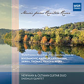 Music from Raritan River: New American Music for Guitar by Various Artists