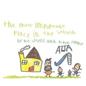 The Most Important Place in the World by Aidan Moffat