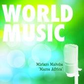 World Music Vol. 4 by Miriam Makeba