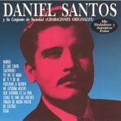 Daniel Santos y Su Conjunto de Sociedad by Daniel Santos