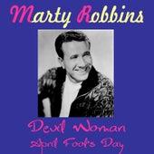 Devil Woman by Marty Robbins