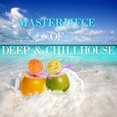 Masterpiece of Deep & Chillhouse de Various Artists