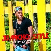 Te Quiero Ver Bailar de Juancho Style