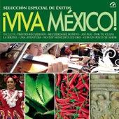 ¡viva México! Selección Especial de Éxitos by Various Artists