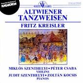 Altwiener Tanzweisen de Various Artists