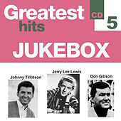 Greatest Hits Jukebox 5 by Various Artists