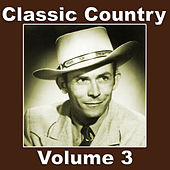 Classic Country, Vol. 3 de Various Artists