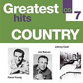 Greatest Hits Country 7 by Various Artists