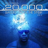 Rasco Presents: 20,000 Leagues Under The Street Vol. II by Various Artists