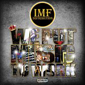 We Put Music To Work by Various Artists