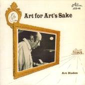 Art for Art's Sake by Art Hodes