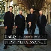 New Renaissance by Los Angeles Guitar Quartet