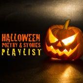 Halloween Poetry and Stories Playlist de Various Artists